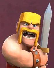 Варвар в игре clash of clans это первый юнит, которому требуется для восстановления всего 20 секунд. Варвар это серьезный мужчина с короткой стрижкой и сногсшибательными усами, это бесстрашный воин который […]
