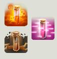 три новых заклятия