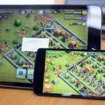 как загрузить другую деревню на iPad 1G или iPhone 3GS