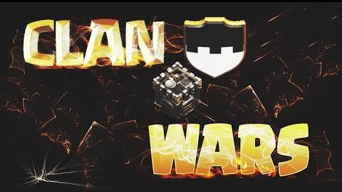 Скоро - Грядет обновление клановых войн
