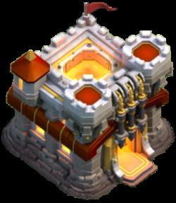 Обновление ратуши до 11 уровня: Вводный курс