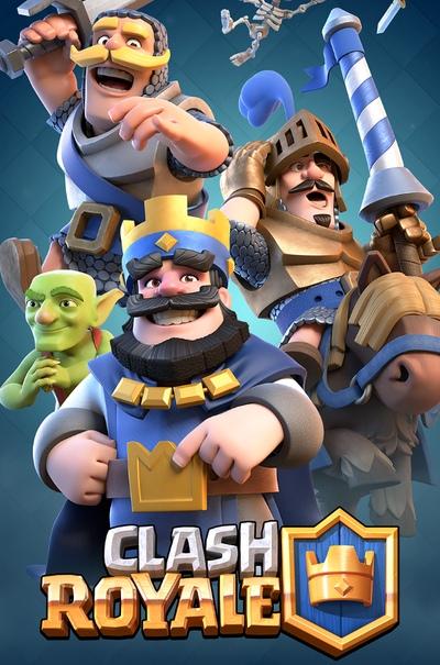 РёРіСЂР° clash royale