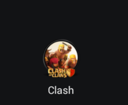 скачать приватный сервер clash of clans
