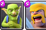clash royale колоды для 5 арены