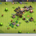 Взлом clash of clans приватный сервер