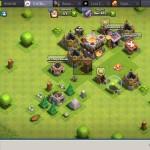 Взлом clash of clans приватный сервер