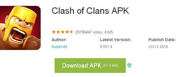 Вышло новое обновление clash of clans от 19 декабря 2016 года. Здесь вы можете скачать обновление clash of clans с башней бомбежкой от 12 октября для андройда или пк. Скачать […]