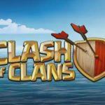 Clash of clans судовой журнал день 3