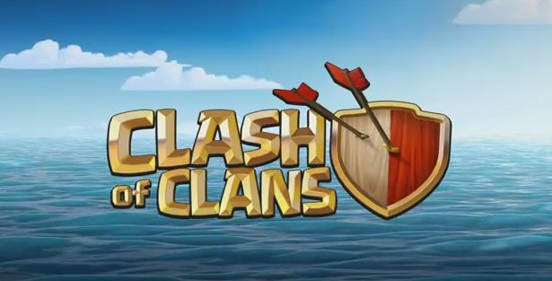 Clash of clans судовой журнал день 3