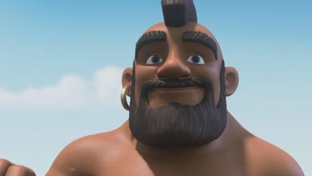 В преддверии грандиозного выхода обновления в мае 2017 г, разработчики игры Clash of Clans выпустили очередной ролик под названием — Дневник капитана день 1 — Новый Я. Это видео с […]