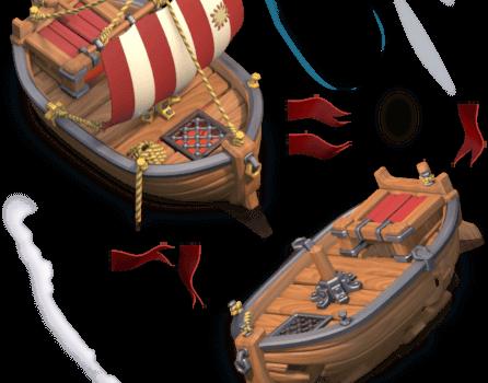 Таинственный корабль в Clash of Clans полностью станет доступен в майском обновлении 2017 года. На данный момент корабль разрушен и починить его нельзя. Наверно многие думали — почему я нахожусь […]