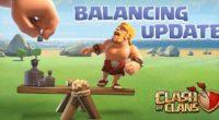 Приветствуем, Вождь! Мы продолжаем работу над Clash of Clans и планируем выпуск обновлений, новых возможностей, изменений баланса и нового игрового контента для деревни строителя и ратуши. Мы по-настоящему гордимся деревней […]