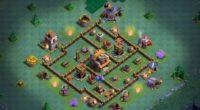 Здесь собраны все Clash of clans расстановки для деревни строителя 5 дома (уровня). Свои базы можете выкладывать в группе вк здесь https://vk.com/gameclashofclans_ru и мы обязательно добавим вашу базу на сайте. […]