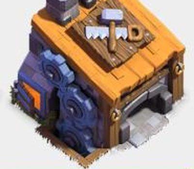 Дом строителя 8-го уровня можно будет получить за 2 800 000 золота. Здоровье будет 2388. Уничтожение дома строителя дает дополнительную звезду в атаках. Обновляйте Дом Строителя, чтобы разблокировать передовые здания […]