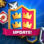 Скачать обновление Clash Royale v.2.1.5