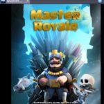 Стабильный приватный сервер Master Royale v.2.0.10
