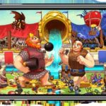 MiroClash сервер Clash Of Clans