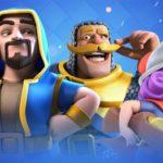 Clash Royale обновление 2.5.0 от 5 декабря
