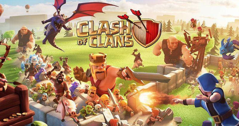 Летнее обновление Clash of Clans от 18 июня 2019