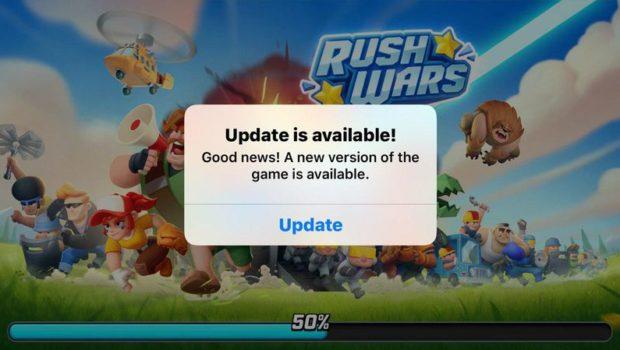 Кто еще не в курсе – Supercell запустила 26 августа новую игру RUSH WARS. Игра на данный момент сейчас в бета тестировании в Канаде, Новой Зеландии и Австралии. Но уже […]