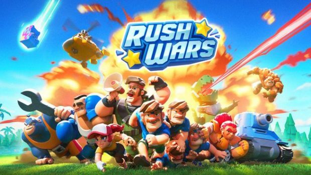 Supercell решили закрыть игру RUSH WARS Информация от Supercell Всем привет, С тяжелым сердцем мы здесь, чтобы сообщить вам, что мы решили не продолжать бета-версию Rush Wars. Мы хотим быть […]