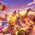 Летнее обновление Clash of Clans на андройд